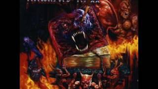 Rawhead Rexx - Dragonheart