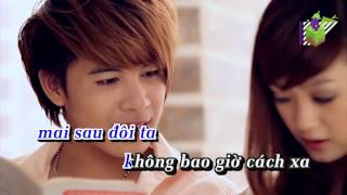 「KARAOKE Full Beat」Anh Đã Từng Yêu Em - Dương Nhất Linh