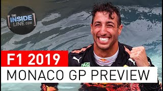 MONACO GRAND PRIX: RACE PREVIEW