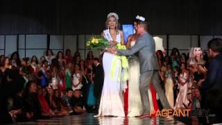 Miss Texas USA 2016 - Crowning