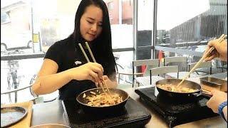小姐姐在日本(7) 懷石料理八道菜好精致 学做日式午餐  茶山品茶 【Garden Time 田园生活分享】
