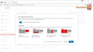 Cara Mendaftarkan Channel YouTube Ke Google Adsense Agar Bisa Menghasilkan Uang (kebijakan baru)