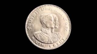 L2S รวมเหรียญที่ระลึกในหลวง พระราชินี