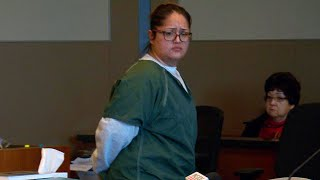 Why Mom Allegedly Tried Mowing Down Her Son's Barber