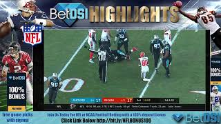 Carolina Panthers vs Cleveland Browns FULL HD GAME Highlights Week 14