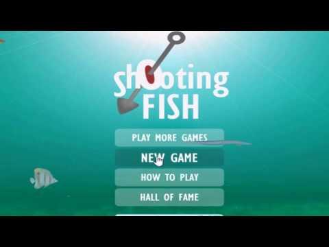Spearfishing - PC Flash Gameplay