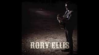 Soon Enough - Rory Ellis