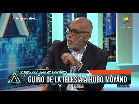 Oscar González Oro: Scioli no hubiera sido peor que esto