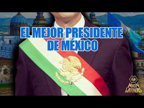 El GUATEMALTECO que fue PRESIDENTE DE MÉXICO!