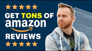 How I Get Tons of Amazon Reviews Without Breaking Amazon