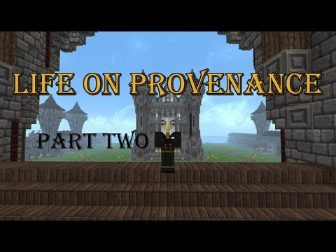 "Life on Provenance Part 2 - ""Awkward Caving is Awkward"""