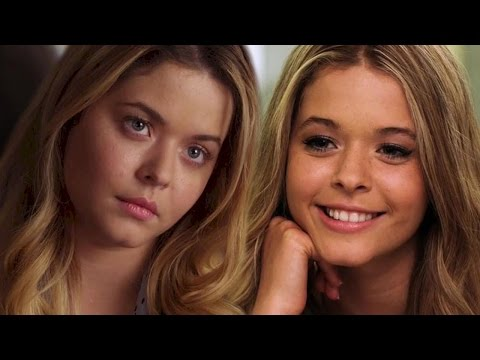 Alison is A.D. (Twin theory)