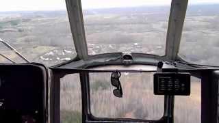 Вертолёт МИ-8(Ми-8 (В-8, изделие «80», по кодификации НАТО: Hip — «бедро») — советский/российский многоцелевой вертолёт, разра..., 2013-05-09T08:23:57.000Z)