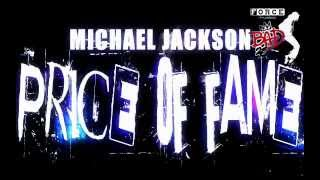 Michael Jackson - Price Of Fame - Instrumental + Download
