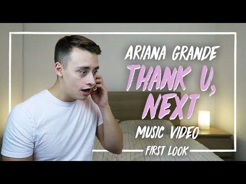 Ariana Grande | Thank U, Next - Music Video (First Look)