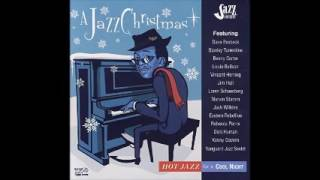 hot jazz for a cool night a jazz christmas 1992 full album