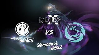 🔴IG VS BEASTCOAST | BO3 | MDL CHENGDU MAJOR |  PLAY-OFF | LOSER BRACKET