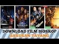 cara download film bioskop yang belum tayang di tv