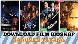 Gambar cover Download film bioskop belum tayang di tv terbaru 2019