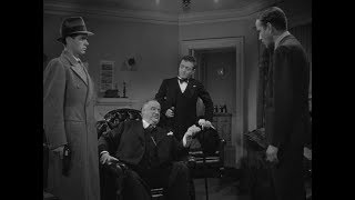 The Maltese Falcon (1941): Let's Give 'em The Gunsel.