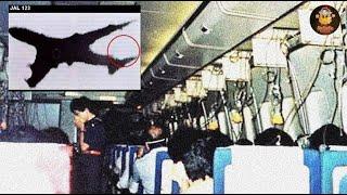 JAL123 เที่ยวบินมรณะ ที่คนเสียชีวิตจากเครื่องบินลำเดียวเยอะที่สุดในโลก // รู้ไหมว่า? ep26