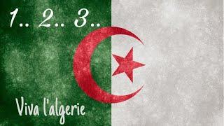 """الجزائر فخر العرب """" مشوار منتخب الجزائر في كآس العالم """""""