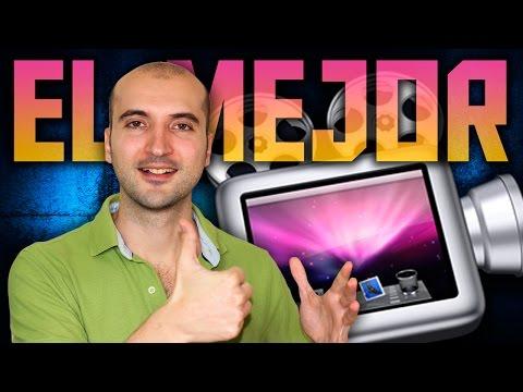 Los MEJORES Programas Para Editar Vídeos Para YouTube (Gratis y de Pago)