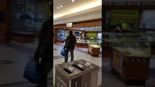Edmonton shopping