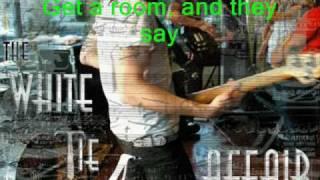 The White Tie Affair: Take It Home (lyrics)