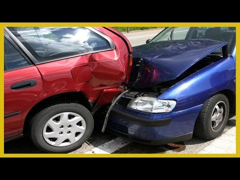 What Do I Do After A Car Accident If I Don't Have Auto Insurance?