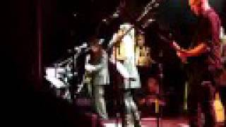 Queens of the Stone Age - Driving Song with Brody Dalle Live