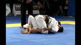 Ricardo Vieira vs Bernardo Pitel