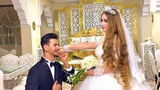 الدفوع الهدايا اللي جابولي عائلة رضوان فعرسي 😍حفل زفافي( الجزء 3)