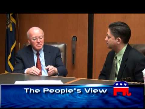 The People's View - Episode 010 - Guest William Gardner