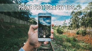 5 Cool Phone Photography Tips Every Beginner Must Know!(Hindi)