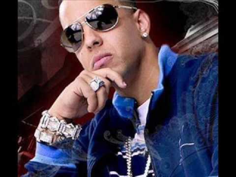 Daddy Yankee - Saber su nombre (Audio)