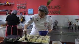 От хобби до успешного бизнеса: как украинка открыла свое кафе в Турции
