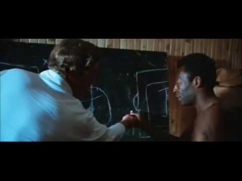 "My favorite scene from the movie ""Escape to Victory (1981)"""