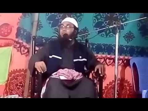Mufti Abdul Kuddus, Khatib Khulna University Jame Masjid