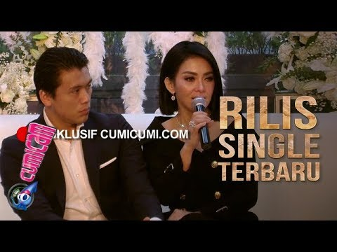 """Pasca Nikah Syahrini Akan Rilis Single """"Restu dan Menikah"""" - Cumicam 13 Maret 2019 Mp3"""