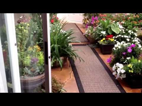 Decorating with Patio Rugs