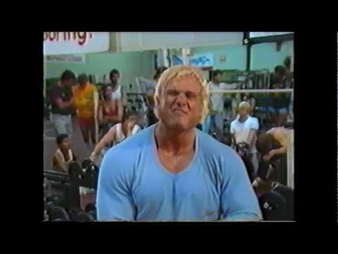beintraining mit tom platz teil1 doovi. Black Bedroom Furniture Sets. Home Design Ideas