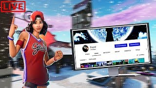 🔴 DOUBLE PUMP IS BACK ON CONSOLE   Fortnite Battle Royale
