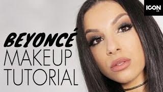 Beyoncé Lemonade Inspired Makeup Tutorial | Leyla Rose