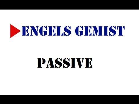 passive - youtube