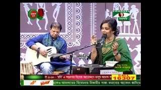 Ekbar Jete Dey Na  একবার বিদায় দে না...দিনাত জাহান মুন্নী