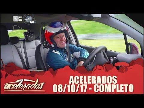 Acelerados (08/10/17)   Completo