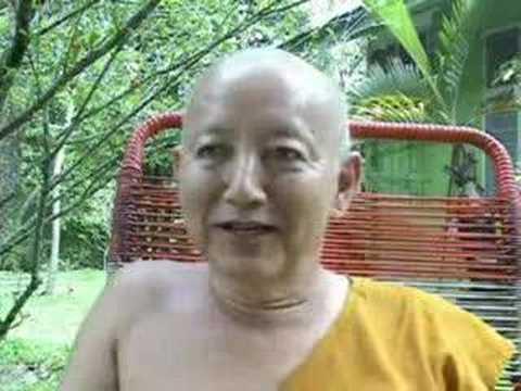 Ven. Dhammavuddho 28 - More criticisms of Mahayana teachings
