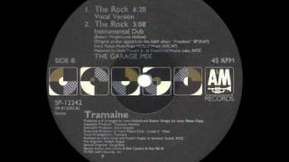 "Tramaine Hawkins - The Rock (Larry Levan 12"" Mix)"