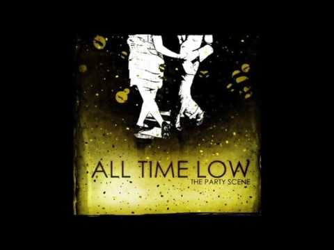 All Time Low - The Party Scene (Full Album 2005)